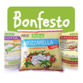 Продукция Bonfesto